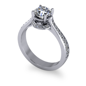 """<a href=""""/book-now-bespoke-ring?context=Illusion halo diamond ring""""></a>Illusion halo diamond ring"""