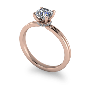 """<a href=""""/book-now-bespoke-ring?context=14kt rose gold sollitair with decorative setting""""></a>14kt rose gold sollitair with decorative setting"""