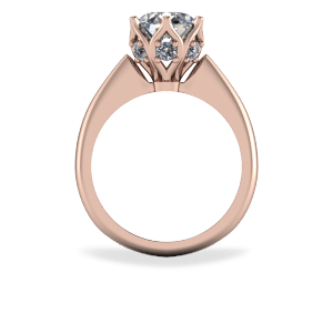 """<a href=""""/book-now-bespoke-ring?context=Organic six claw solitaire ring""""></a>Organic six claw solitaire ring"""