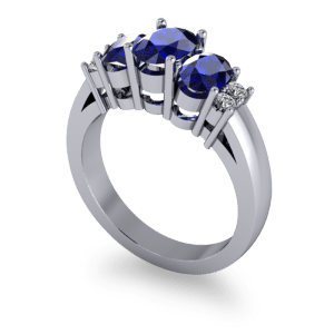 """<a href=""""/book-now-bespoke-ring?context=Beautiful sapphire eternity ring""""></a>Beautiful sapphire eternity ring"""