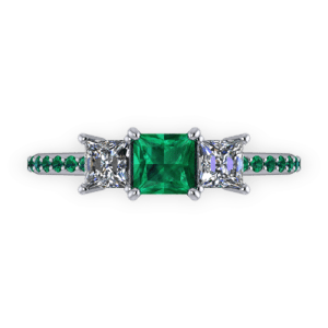 """<a href=""""/book-now-bespoke-ring?context=Three stone ring with diamonds shoulders""""></a>Three stone ring with diamonds shoulders"""