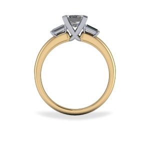"<a href=""/book-now-bespoke-ring?context=	Three stone cross over diamond ring	"">	</a>	Three stone cross over diamond ring"
