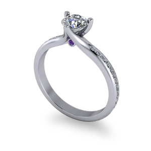 """<a href=""""/book-now-bespoke-ring?context=Elegant three claw round""""></a>Elegant three claw round"""