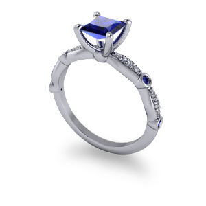 """<a href=""""/book-now-bespoke-ring?context=Sculptured sapphire ring""""></a>Sculptured sapphire ring"""