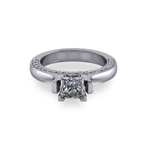 "<a href=""/book-now-bespoke-ring?context=	Modern catherdral set princess cut	"">	</a>	Modern catherdral set princess cut"
