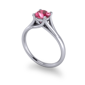 """<a href=""""/book-now-bespoke-ring?context=Organic solitaire Understated elegance""""></a>Organic solitaire Understated elegance"""