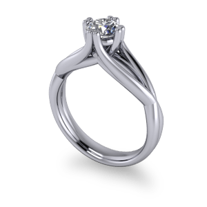 """<a href=""""/book-now-bespoke-ring?context=Entwined split shank""""></a>Entwined split shank"""