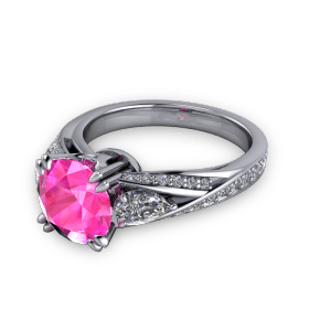 """<a href=""""/book-now-bespoke-ring?context=Double claw cocktail ring""""></a>Double claw cocktail ring"""