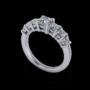 "<a href=""/book-now-bespoke-ring?context=seven stone eternity ring""></a>seven stone eternity ring"