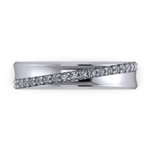 """<a href=""""/book-now-bespoke-ring?context=Concaved eternity ring""""></a>Concaved eternity ring"""