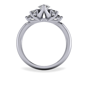 """<a href=""""/book-now-bespoke-ring?context=Sculptured seven stone eternity""""></a>Sculptured seven stone eternity"""