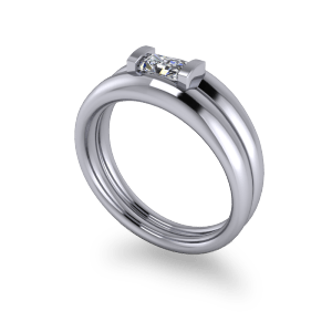 """<a href=""""/book-now-bespoke-ring?context=Moissanite commitment ring""""></a>Moissanite commitment ring"""