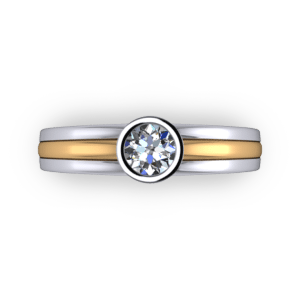 """<a href=""""/book-now-bespoke-ring?context=Two-tone-bezel-set-solitaire""""></a>Two-tone-bezel-set-solitaire"""