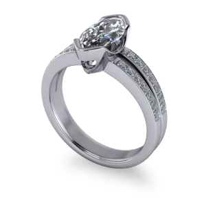 """<a href=""""/book-now-bespoke-ring?context=Marquise and princess cut diamond ring""""></a>Marquise and princess cut diamond ring"""