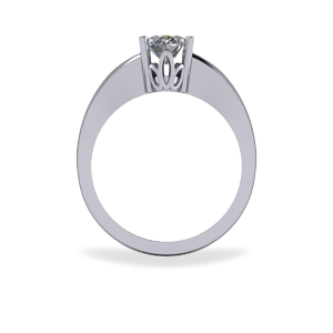 """<a href=""""/book-now-bespoke-ring?context=Four claw diamond ring""""></a>Four claw diamond ring"""