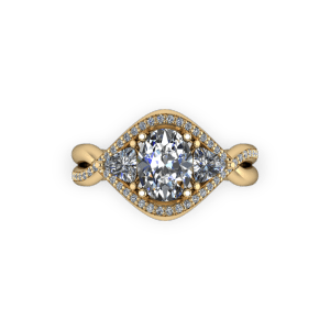 "<a href=""/book-now-bespoke-ring?context=	Large gold and diamond oval engagement ring	"">	</a>	Large gold and diamond oval engagement ring"