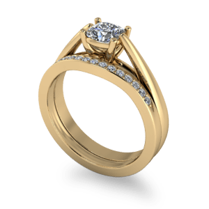 """<a href=""""/book-now-bespoke-ring?context=Traditional yellow gold wedding set""""></a>Traditional yellow gold wedding set"""
