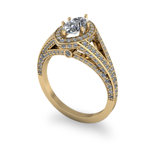 """<a href=""""/book-now-bespoke-ring?context=Marquis diamond cathedral style commitment ring""""></a>Marquis diamond cathedral style commitment ring"""