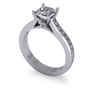 """<a href=""""/book-now-bespoke-ring?context=Princess cut diamond ring with accent stones""""></a>Princess cut diamond ring with accent stones"""