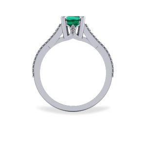 "<a href=""/book-now-bespoke-ring?context=Emerald encrusted ascher cut""></a>Emerald encrusted ascher cut"