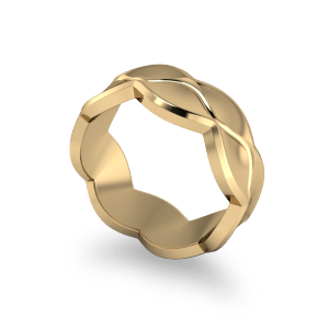 "<a href=""/book-now-bespoke-ring?context=	Wavy yellow gold band	"">	</a>	Wavy yellow gold band"