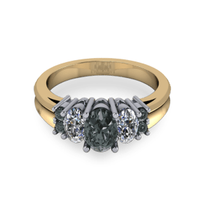 "<a href=""/book-now-bespoke-ring?context=	Black diamond mixed metal commitment ring	"">	</a>	Black diamond mixed metal commitment ring"