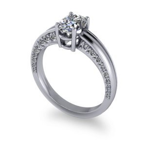 """<a href=""""/book-now-bespoke-ring?context=Diamond encrused oval engagement ring""""></a>Diamond encrused oval engagement ring"""