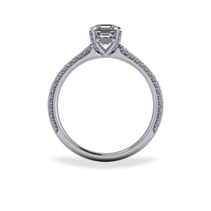 """<a href=""""/book-now-bespoke-ring?context=Custom made diamond encrusted solitaire""""></a>Custom made diamond encrusted solitaire"""