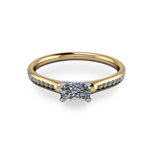 """<a href=""""/book-now-bespoke-ring?context=Elegant oval  four claw 14ct yellow gold ring""""></a>Elegant oval  four claw 14ct yellow gold ring"""