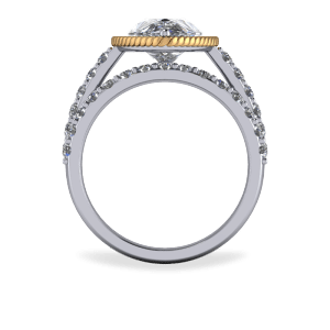 "<a href=""/book-now-bespoke-ring?context=	Scallop edge wedding band	"">	</a>	Scallop edge wedding band"