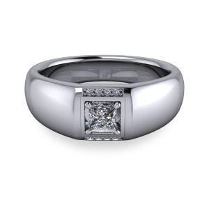 """<a href=""""/book-now-bespoke-ring?context=Chunky mens diamond signet ring""""></a>Chunky mens diamond signet ring"""