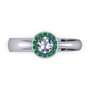 """<a href=""""/book-now-bespoke-ring?context=Unusual aysemmetirc halo ring""""></a>Unusual aysemmetirc halo ring"""
