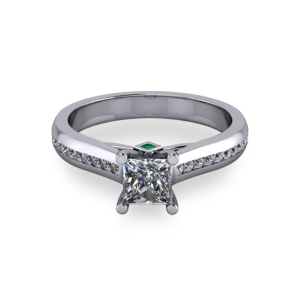 """<a href=""""/book-now-bespoke-ring?context=Chunky princess cut diamond ring""""></a>Chunky princess cut diamond ring"""