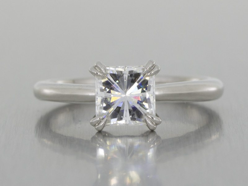 Classic Five Stone Diamond Ring