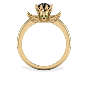 "<a href=""/book-now-bespoke-ring?context=	 367-Yellow-gold-skull-ring	"">	</a>	Yellow gold skull ring"