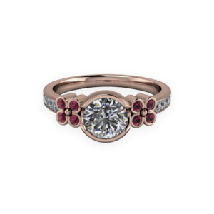 """<a href=""""/book-now-bespoke-ring?context=387-Striking-Beazl-Set-Floral-Ring""""></a>Striking beazl set floral ring"""