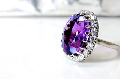 Are Birthstones Suitable for Engagement Rings?