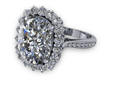 Why Diamonds are Synonymous with Romance